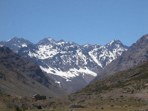 Andes - Andy 3