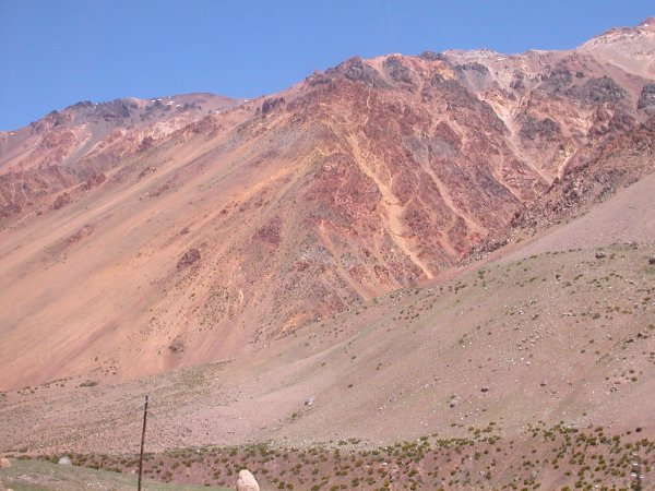 Andes - Andy 6