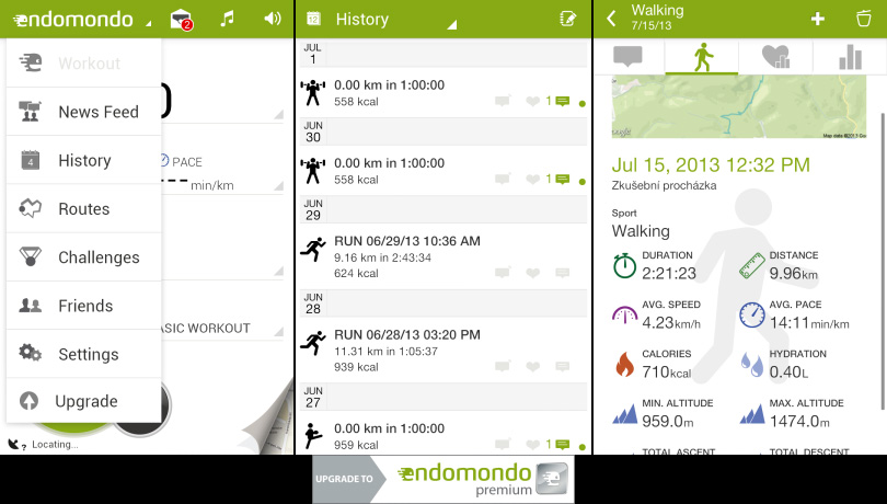 Endomondo 02