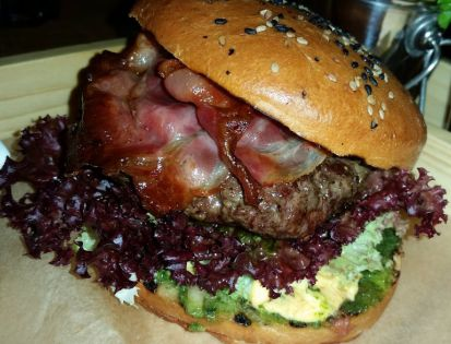 Burger Bar - Latino 2