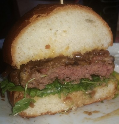 Pinta - Country hamburger 2